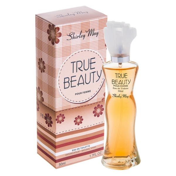True Beauty Shirley May - туалетная вода женская