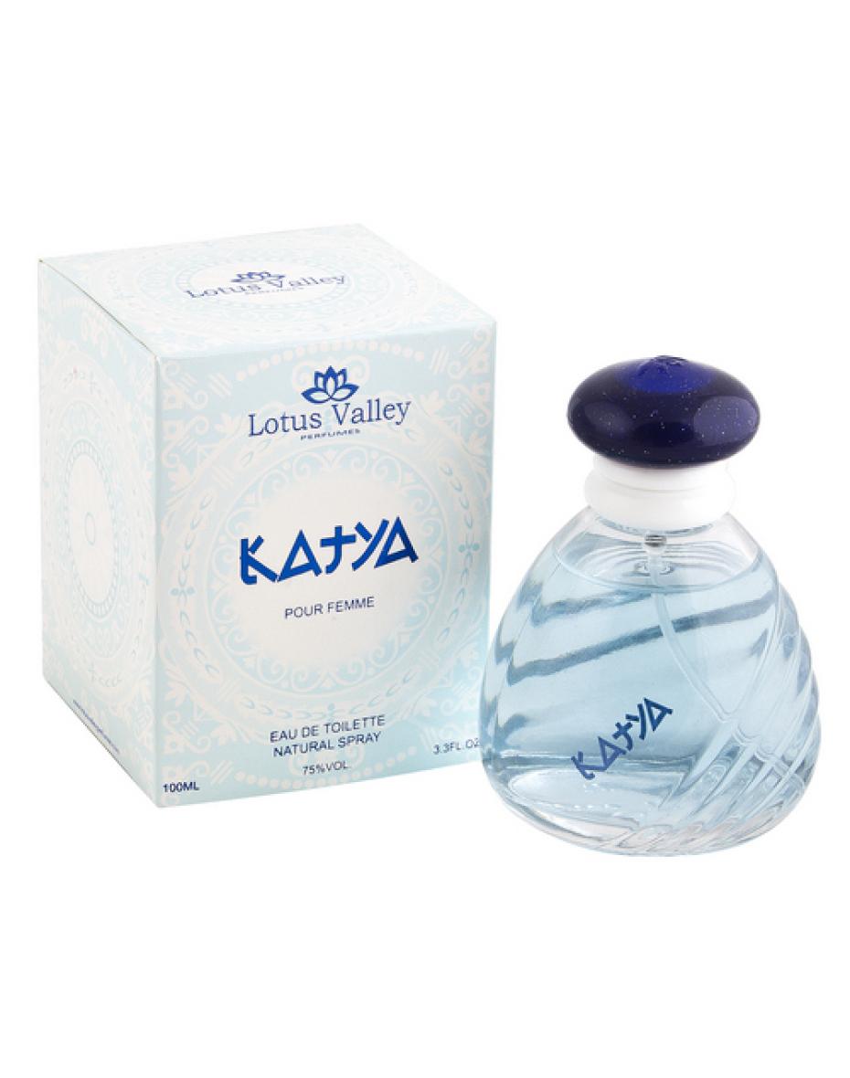 Katya Lotus Valley - туалетна вода жіноча