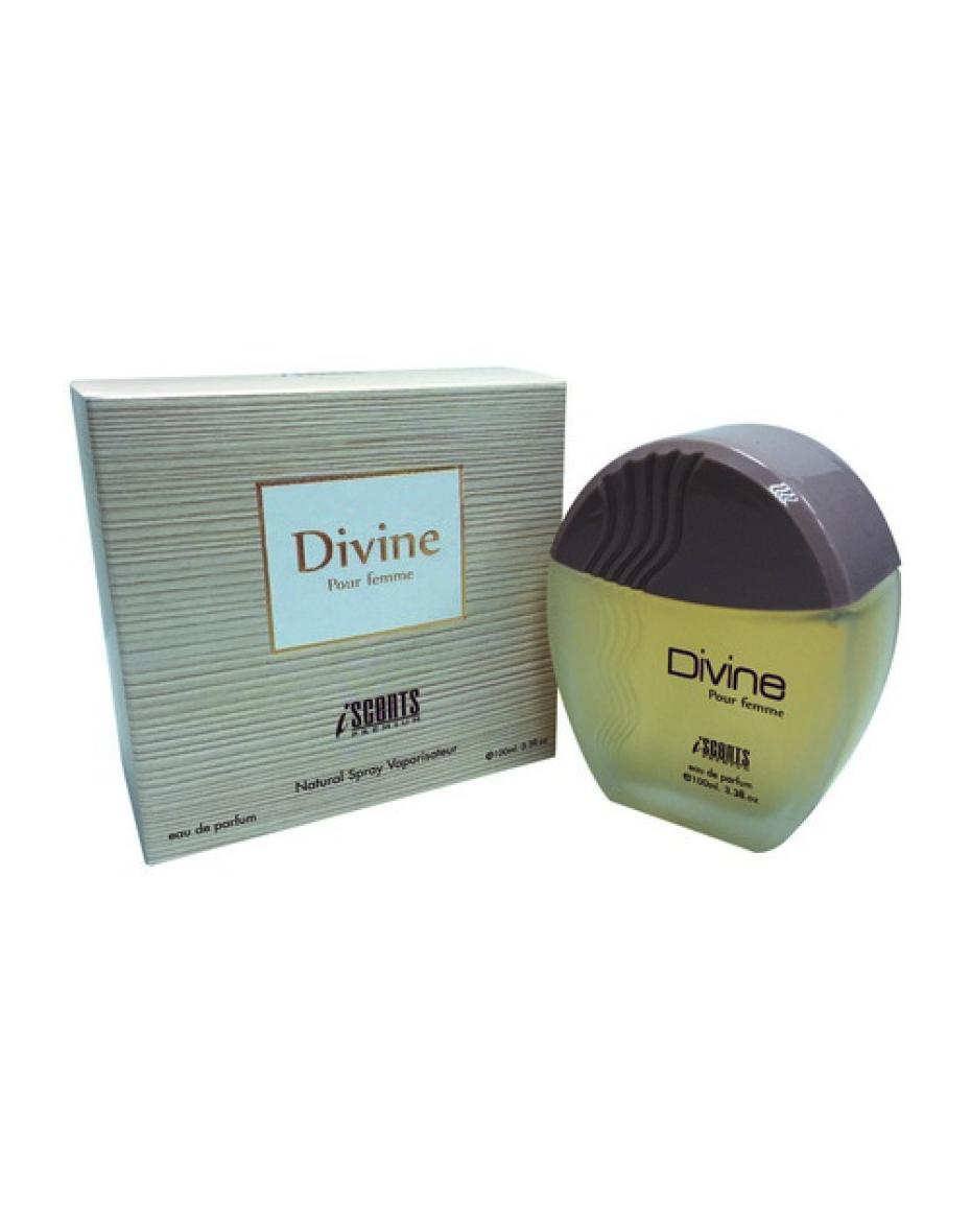 Divine I Scents - парфюмированная вода женская