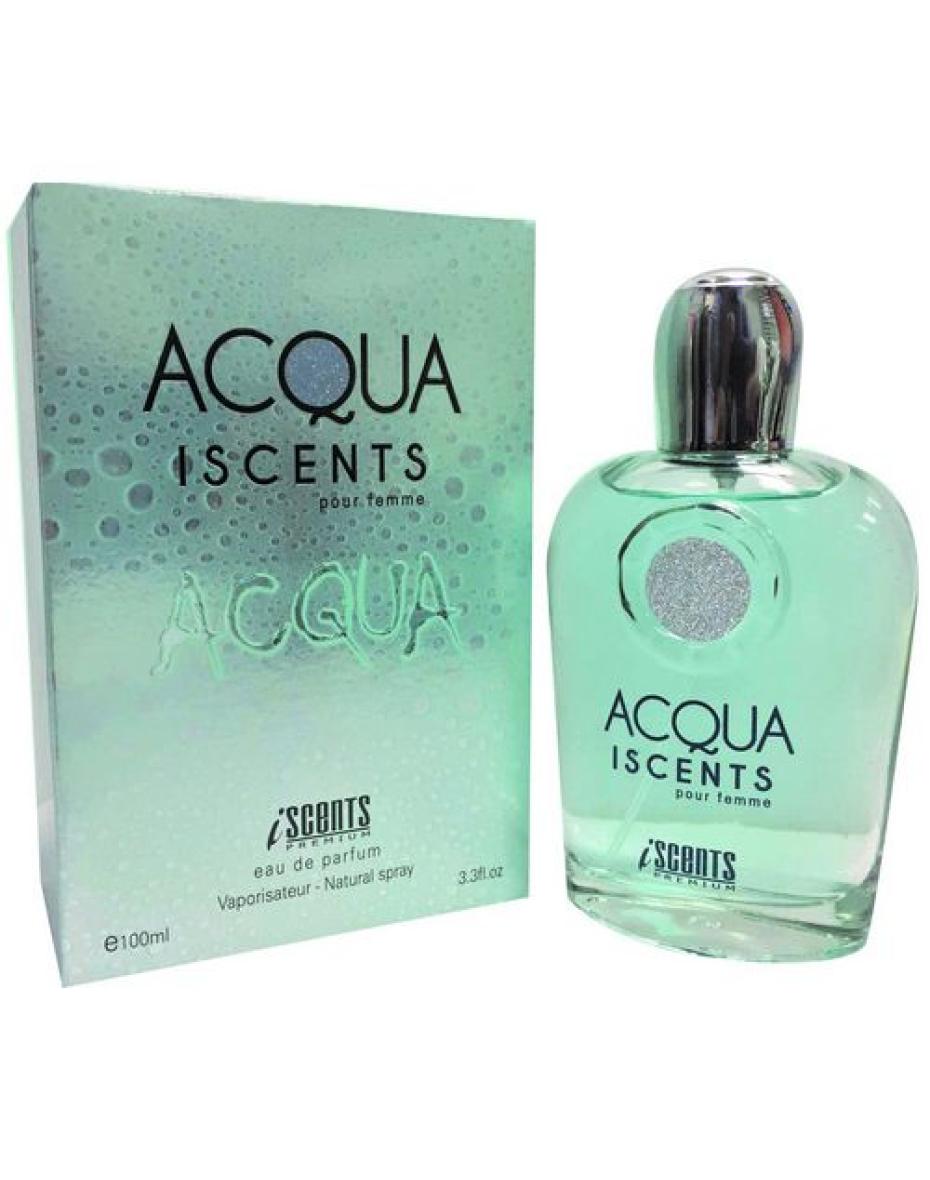 Acqua I Scents - парфюмированная вода женская