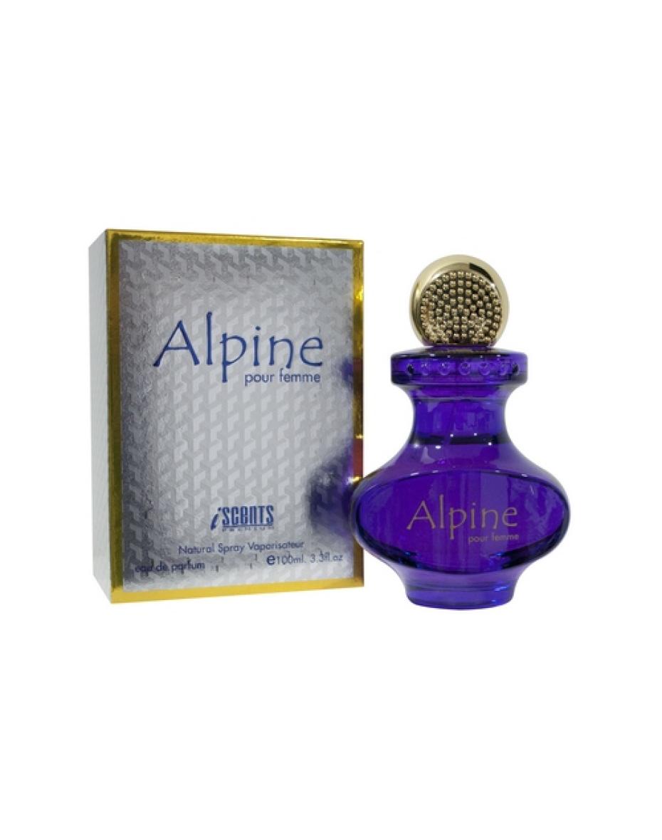 Alpine 100мл п/в жен I Scents