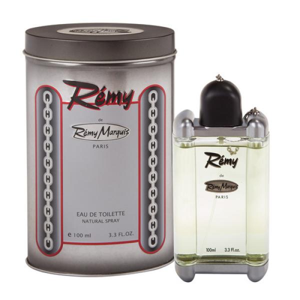Remy Remy Marquis, 100мл - туалетная вода мужская