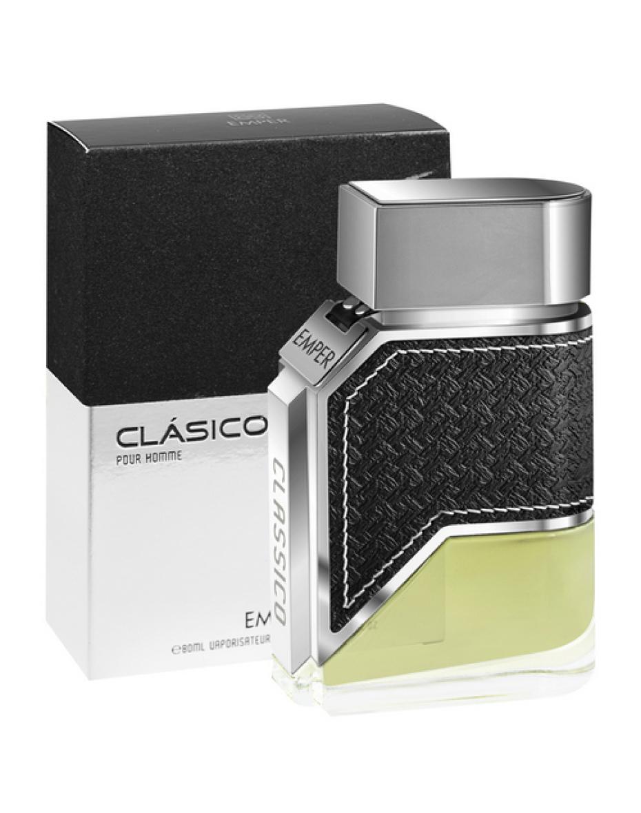 Clasico Emper - туалетная вода мужская