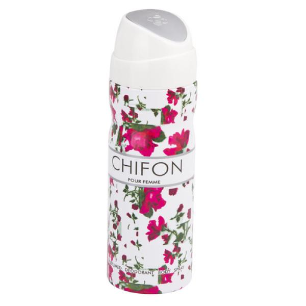 Chifon Emper - дезодорант женский