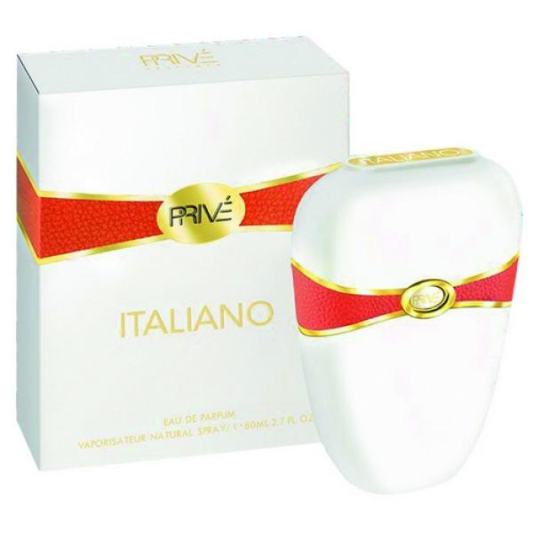 Italiano Prive Parfums - туалетная вода женская