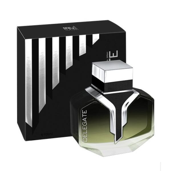 Delegate Man 100мл т/в муж Prive Parfums