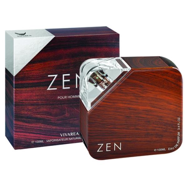 Zen Vivarea - парфумована вода чоловіча