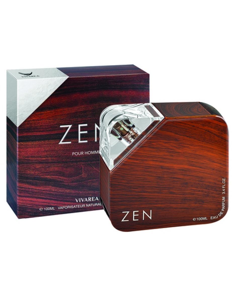 Zen Vivarea - парфюмированная вода мужская