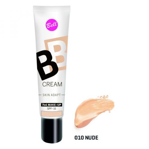 №010 Флюид BB Cream Skin Adapt 7in1 Bell