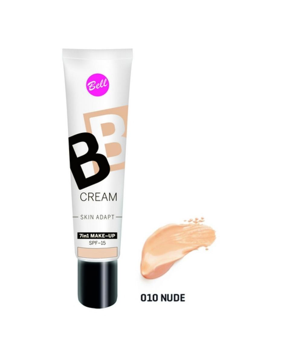 №010 Флюид BB Cream Skin Adapt 7in1 Bell