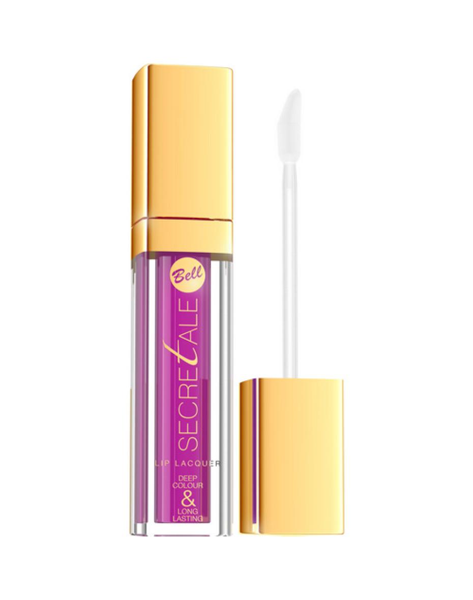 №06 Блеск для губ Secretale Lip Lacquer 3.5г Bell