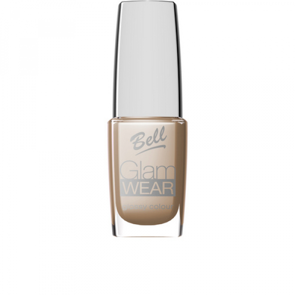 Лак для ногтей Glam Wear №417 10мл Bell