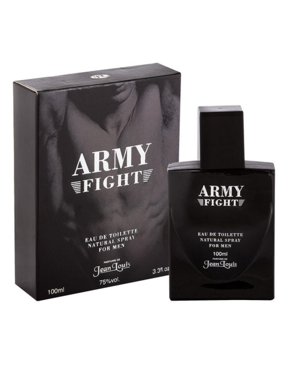Army Fight 100мл т/в муж Shirley May