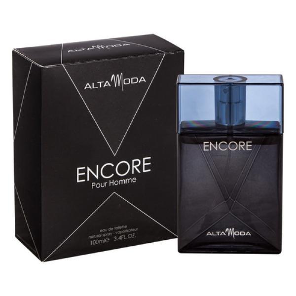 Encore Alta Moda - туалетная вода мужская