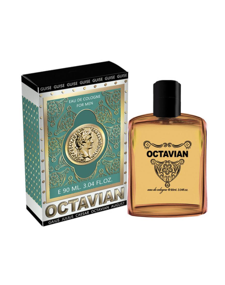 Octavian 90мл одеколон Guise