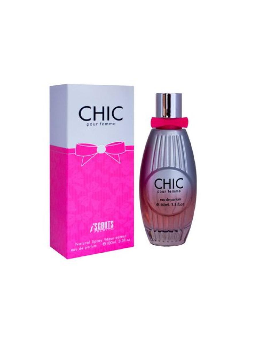 Chic I Scents - парфюмированная вода женская