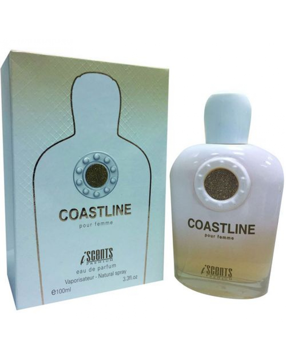 Coastline I Scents - парфюмированная вода женская