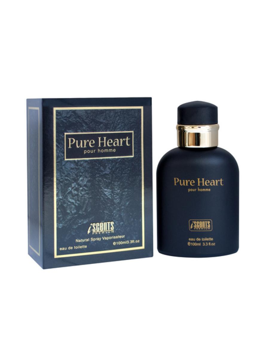 Pure Heart I Scents - туалетная вода мужская
