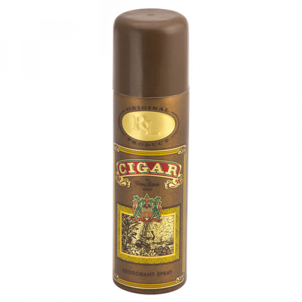 Cigar Parfums Parour - дезодорант мужской