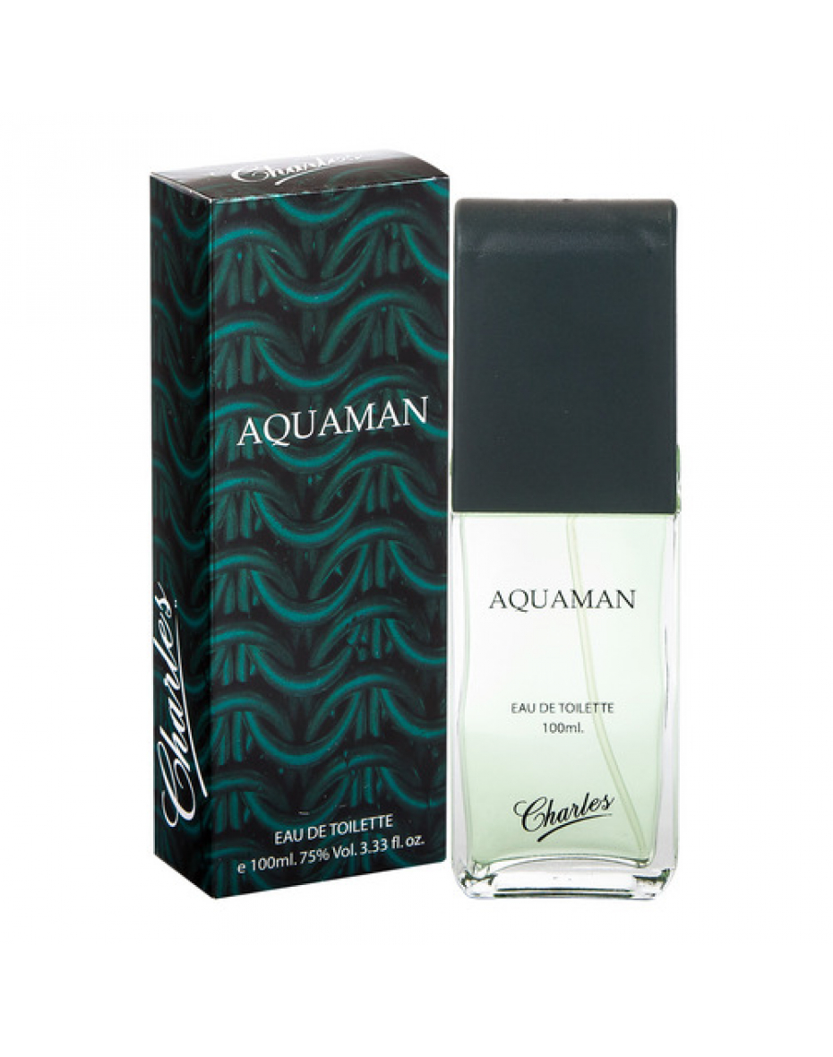 Charles Aquaman French Impression - туалетная вода мужская