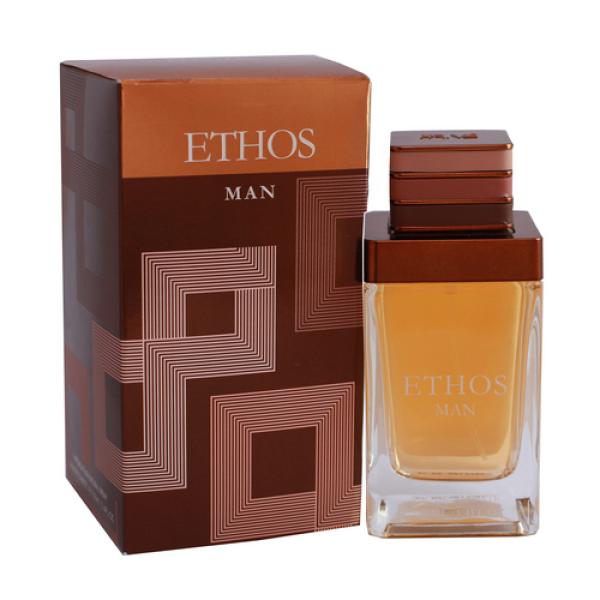 Ethos Prive Parfums - туалетная вода мужская
