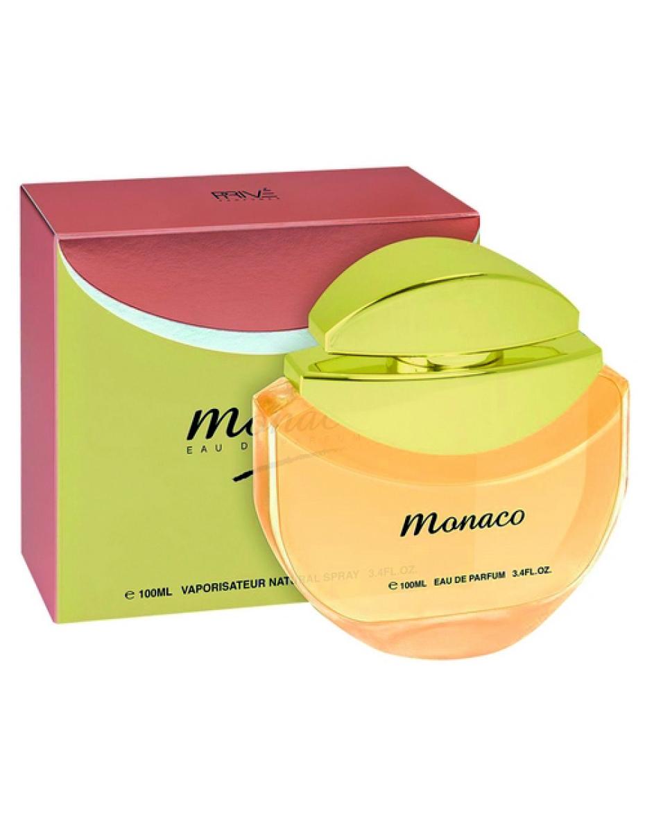 Monaco Prive Parfums - парфюмированная вода женская