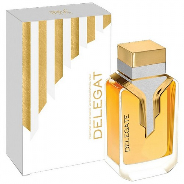 Delegate Woman 100мл п/в жен Prive Parfums