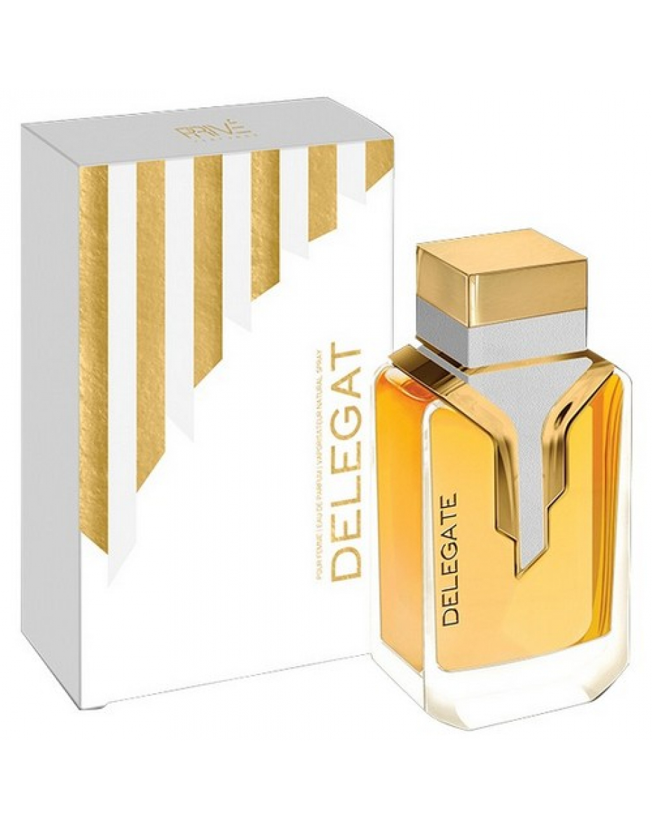 Delegate Woman 100мл п/в жен Prive Parfums