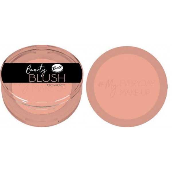№03 Румяна Beauty Blush Powder Ecstasy Bell