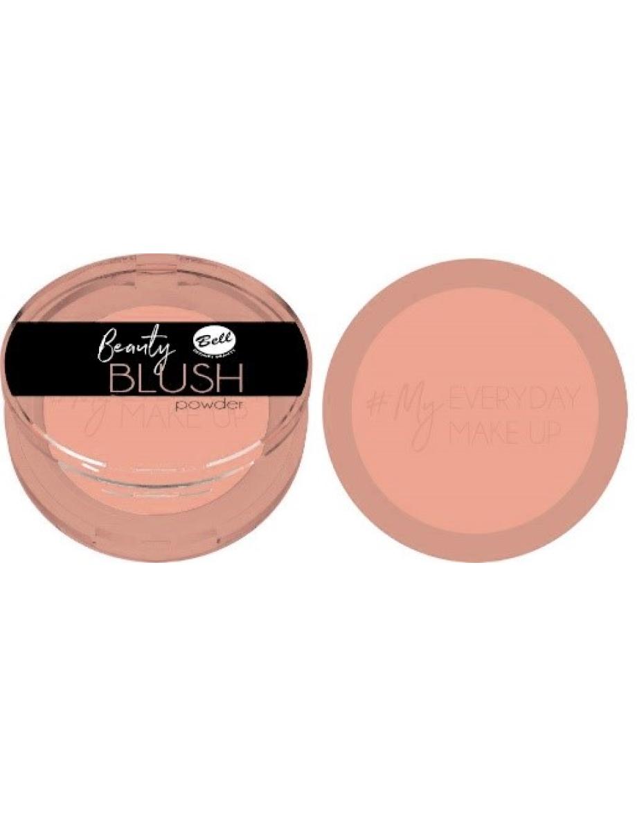 №03 Румяна Beauty Blush Powder Ecstasy Bell