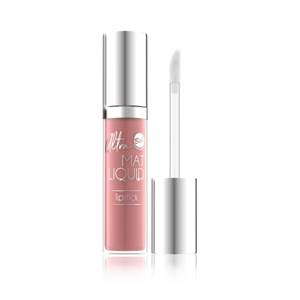 №03 Помада жидкая Ultra Liquid Lipstick Bell