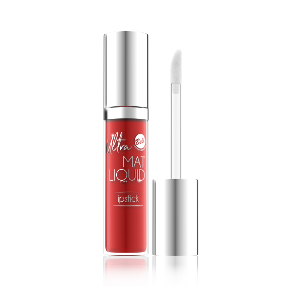 №05 Помада жидкая Ultra Liquid Lipstick Bell