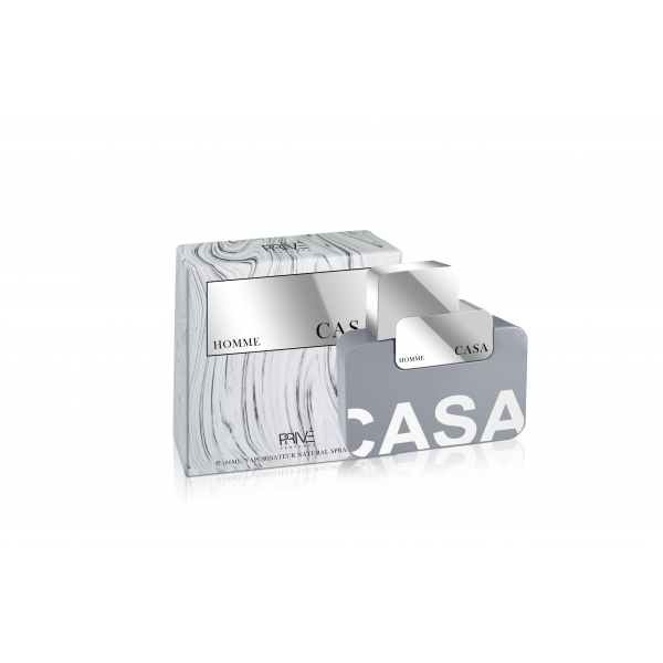 Casa Prive Parfums - туалетная вода мужская