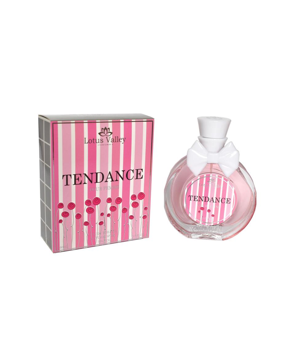 Tendance Lotus Valley - туалетная вода женская