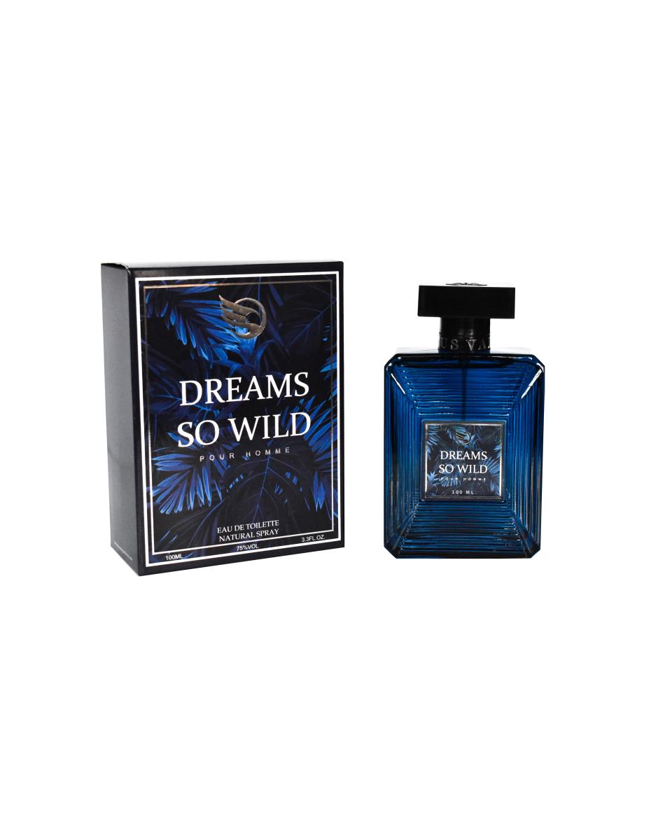 Dreams So Wild Lotus Valley - туалетна вода чоловіча