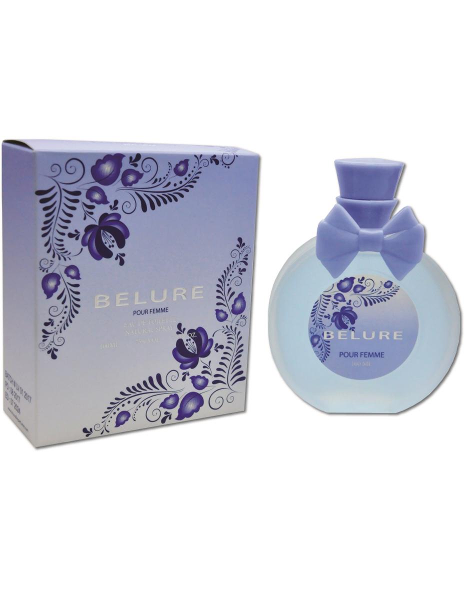 Belure Lotus Valley - туалетная вода женская