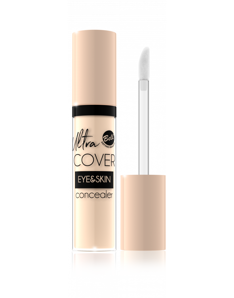 Ultra Cover Eye&Skin Concealer 02 Bell