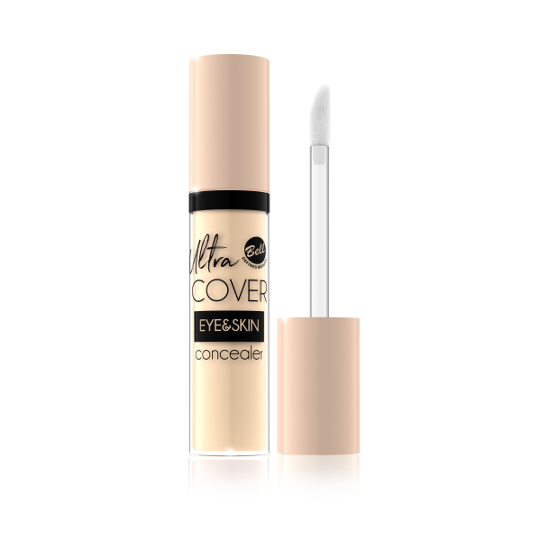 Ultra Cover Eye&Skin Concealer 03 Bell