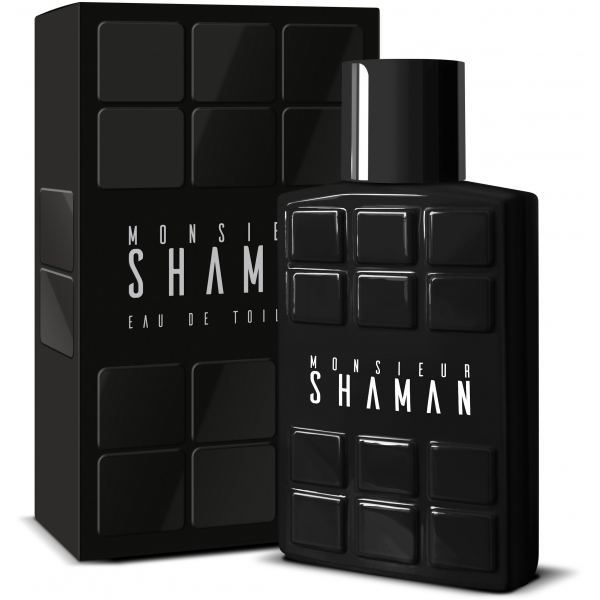 Shaman Monsieur Corania - туалетная вода чоловіча