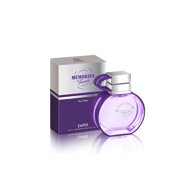 Memories Forever Emper - парфумована вода жіноча