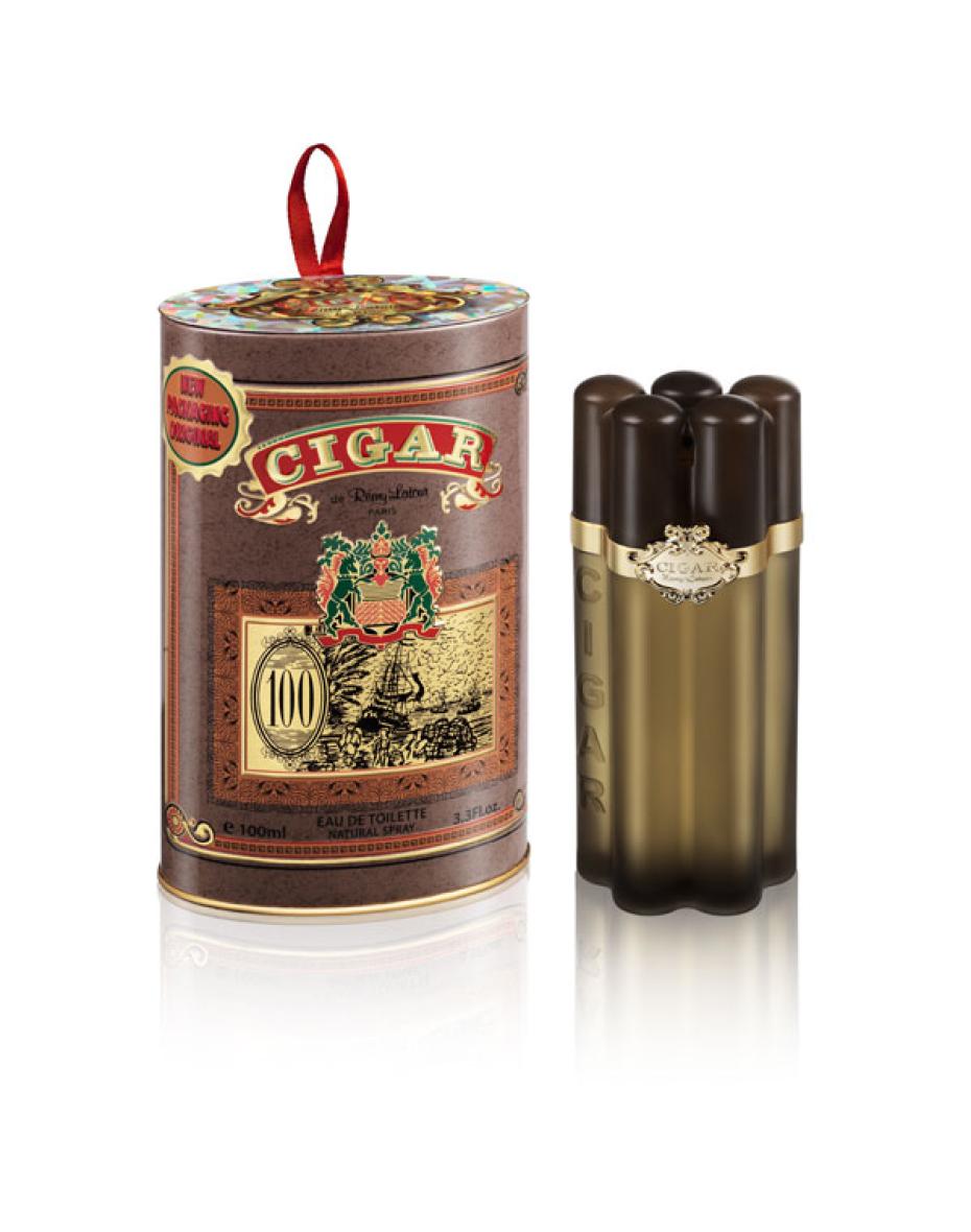 Cigar Parfums Parour, 100мл - туалетна вода чоловіча