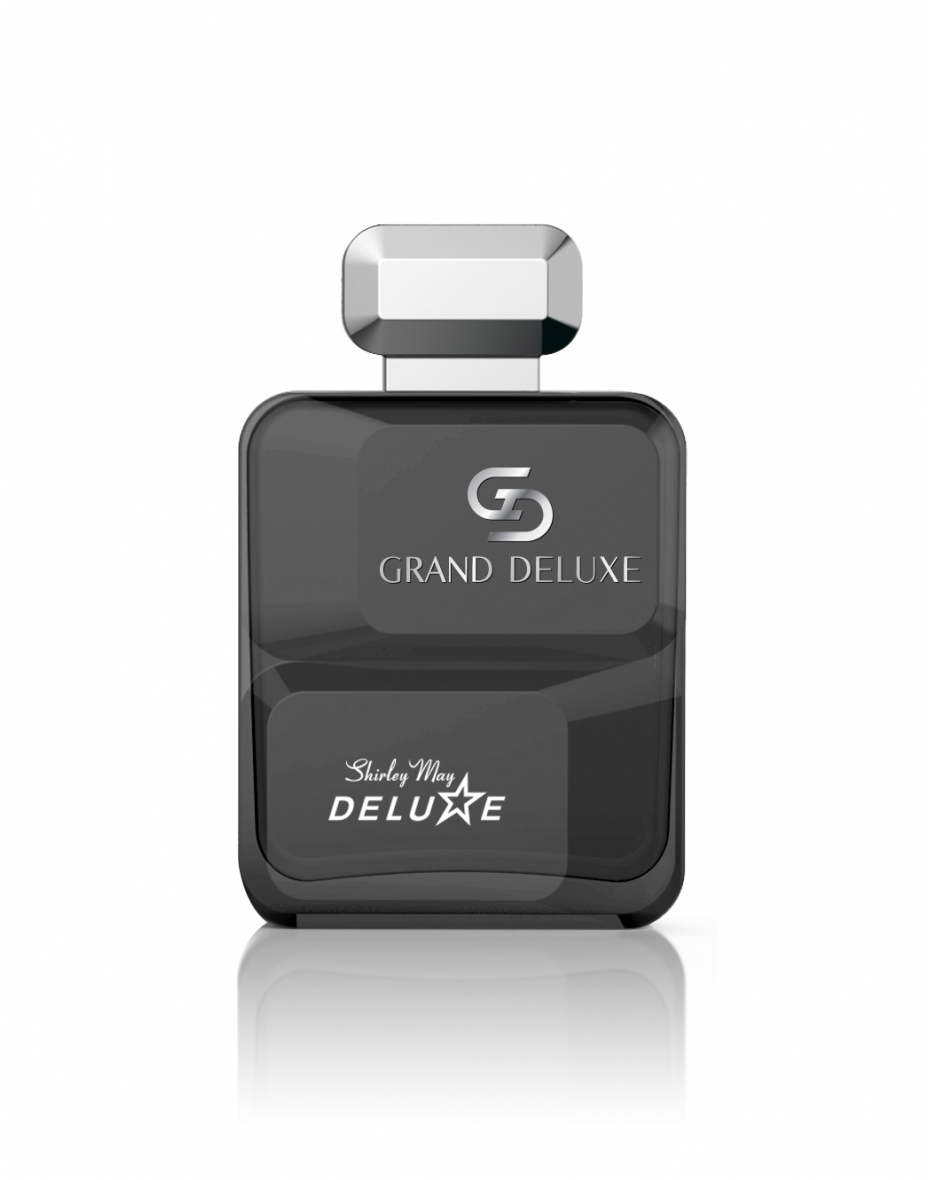 Grand Deluxe Shirley May Deluxe - туалетная вода чоловіча