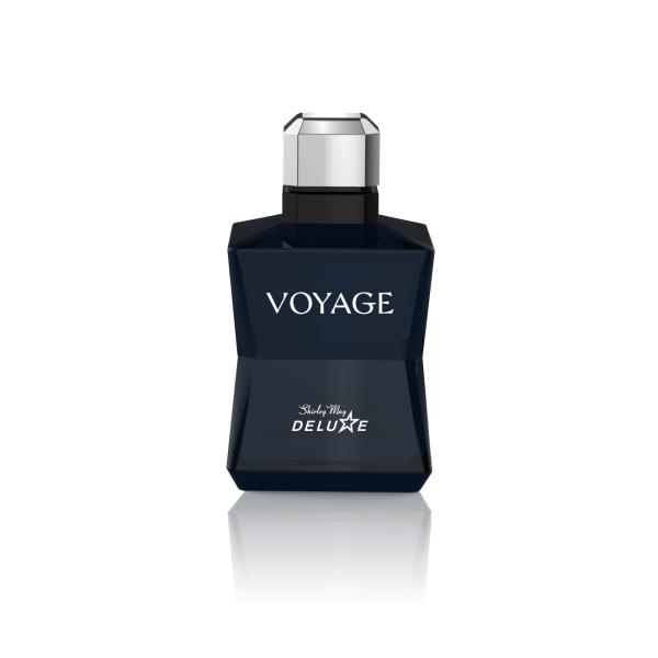Voyage Shirley May Deluxe - туалетная вода мужская