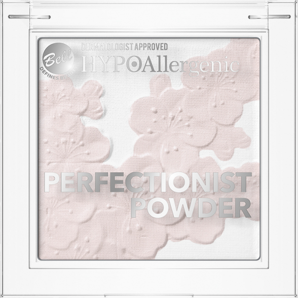 Пудра Perfectionist Powder Hypo Allergenic Bell №2