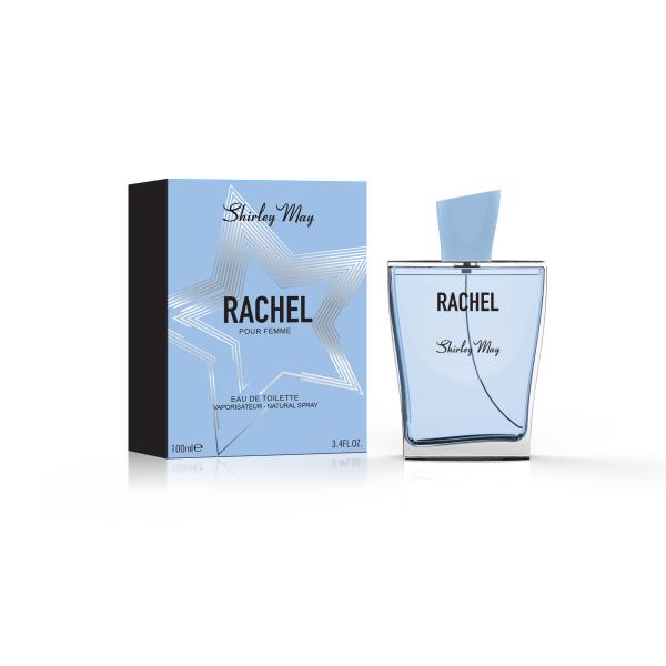 Rachel Shirley May - туалетная вода женская