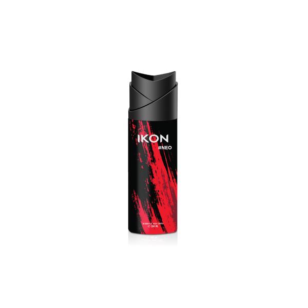 Neo Ikon - дезодорант мужской