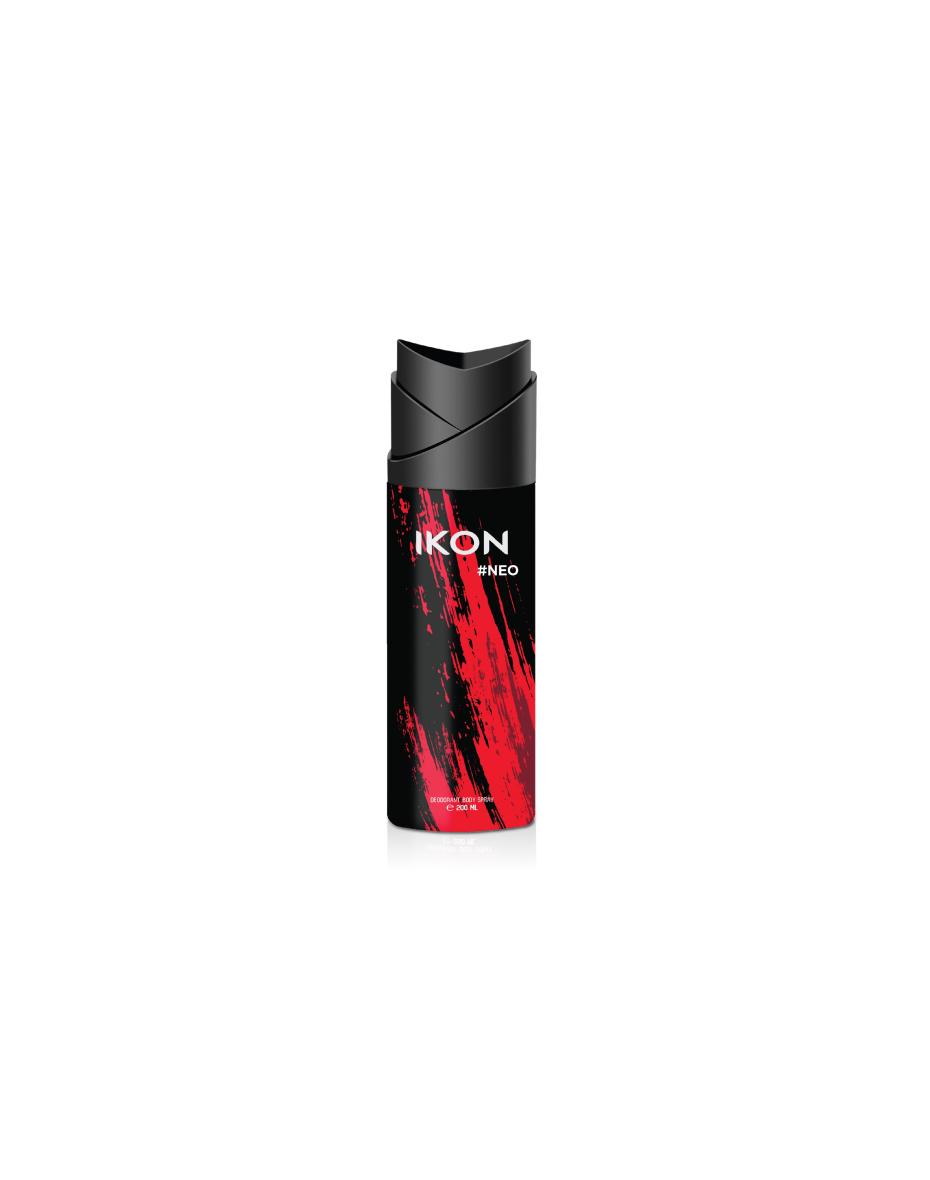 Neo Ikon - дезодорант чоловічий