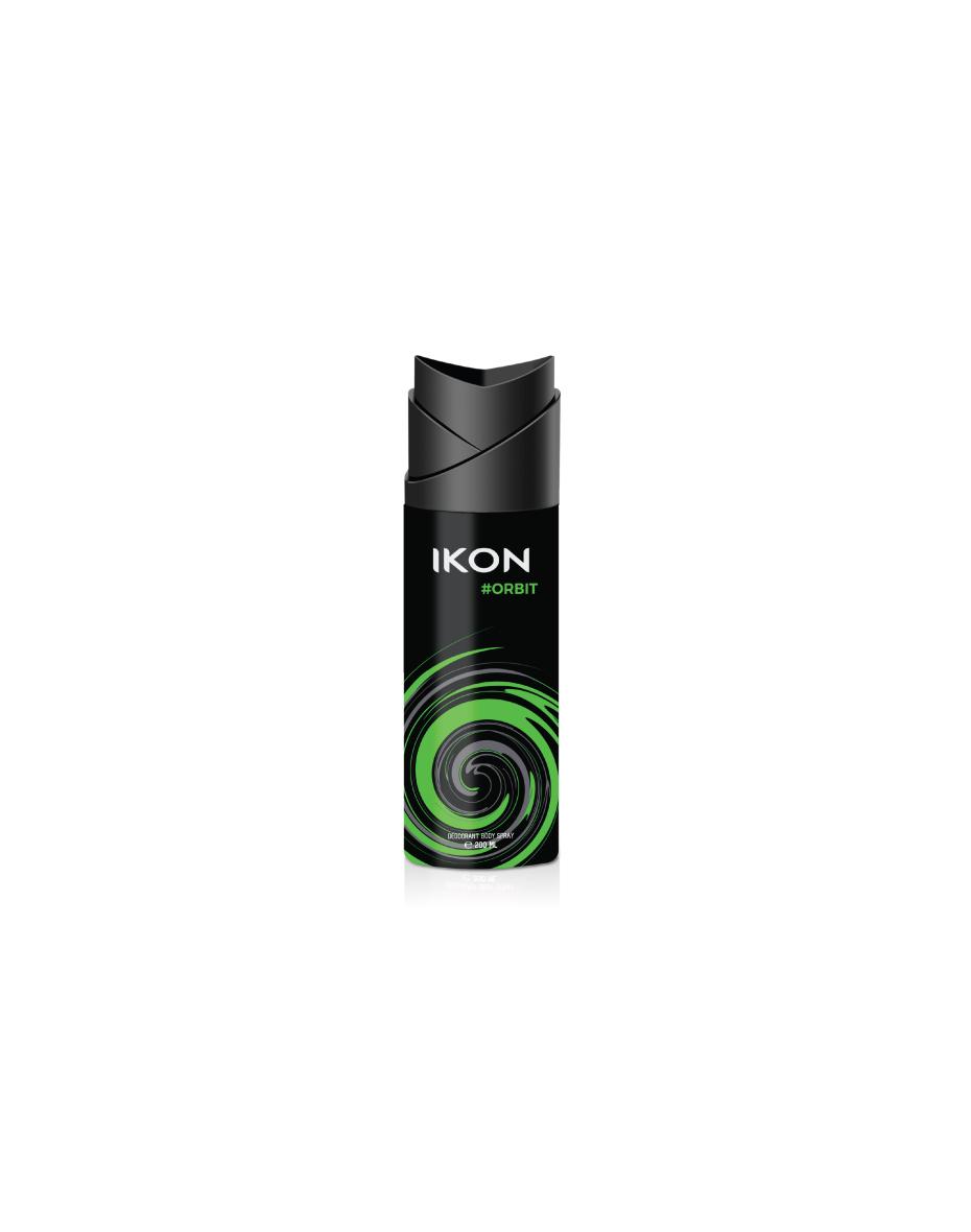 Orbit Ikon - дезодорант чоловічий