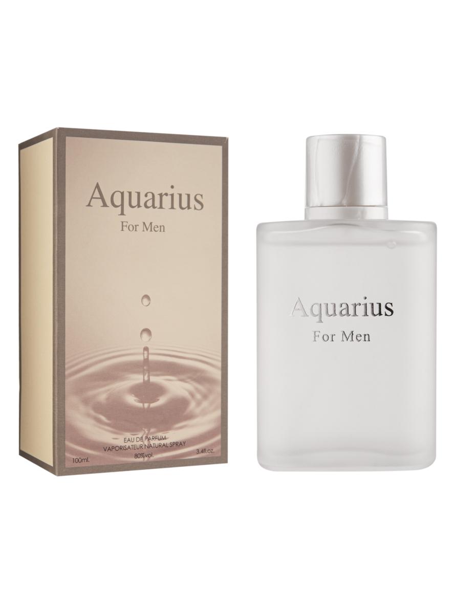 Aquarius For Men MB Parfums - туалетна вода чоловіча