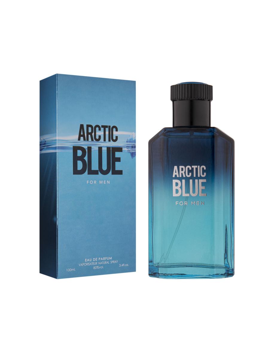 Arctic Blue MB Parfums - туалетна вода чоловіча